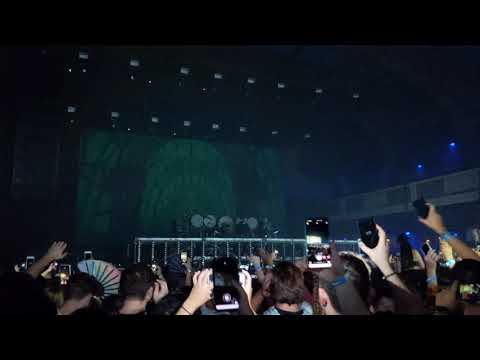 "Galantis ""Faith"" ft Dolly Parton & Mr Probz at Shrine Los Angeles 10-19-19"