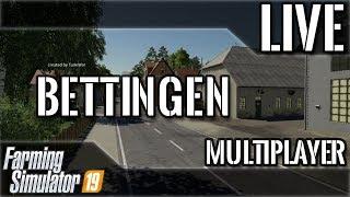 Support the stream: https://streamlabs.com/sabaka1983 Multistreaming with https://restream.io/  Mapa - https://www.agro-games.pl/mody/bettingen-v-0-9-9-0/  Chcesz wynaj?? serwer do FS19? - https://bit.ly/2QitcEK  Nasza spedycja w ETS2 https://vtlog.net/co