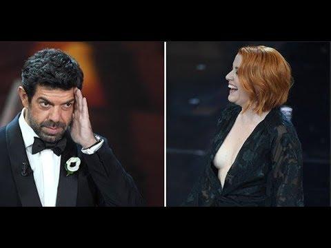 Il Festival di Sanremo 2018 lo ha già vinto Pierfrancesco Favino?  La vita in Diretta 08022018