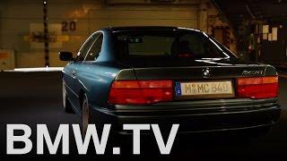 Der BMW 8er. BMW HISTORY.