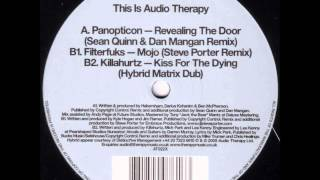 Killahurtz - Kiss For The Dying (Hybrid Matrix Dub)