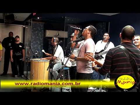 Radio Mania - Sorriso Maroto - Sinais