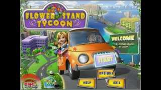 Patrick Plays Flower Stand Tycoon Part 1.....What?