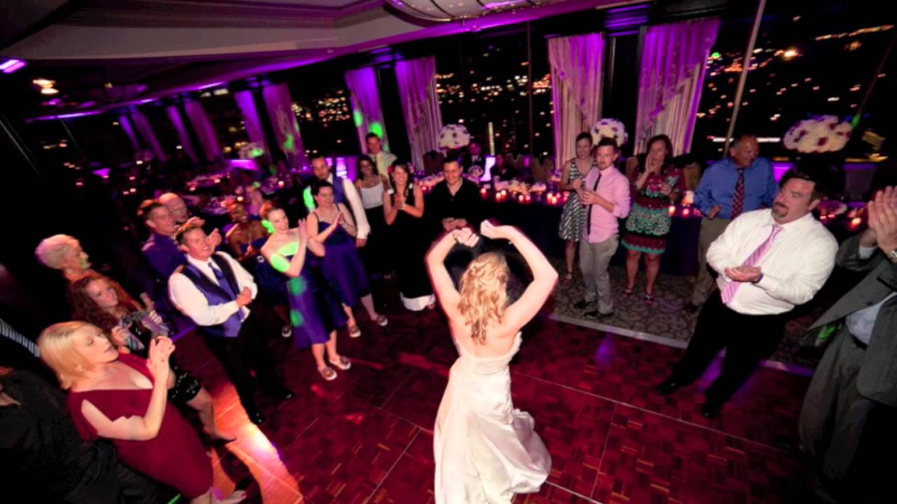 Camp Loughridge The Broadway Tulsa Forrest Ridge Wedding Dj Banks Entertainment You