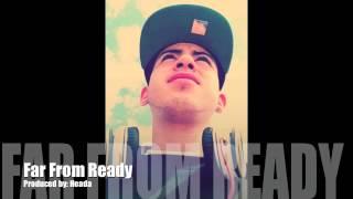 Far From Ready Instrumental (Baeza)