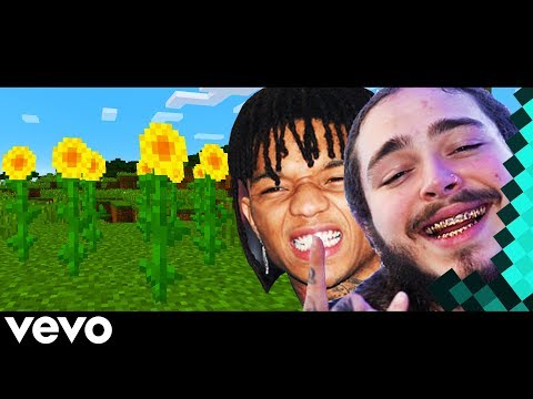 Post Malone & Swae Lee - Sunflower (MINECRAFT PARODY)
