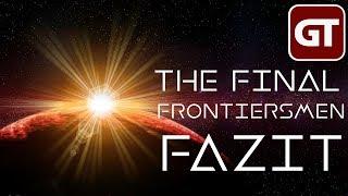 Thumbnail für The Final Frontiersmen - SciFi Pen & Paper - Bonus - Fazit zu Staffel 1