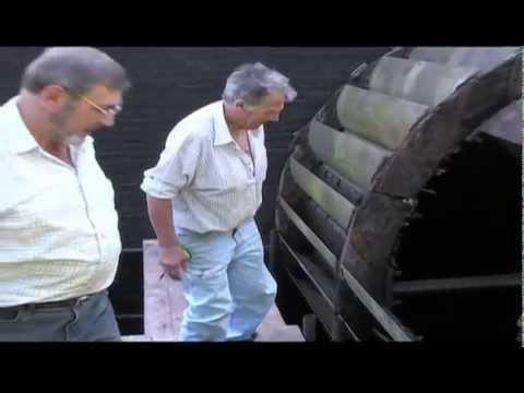 Ifield Water Mill Restoration