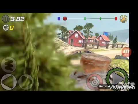 Чётко катаемся в игре Trial Xtreme 3