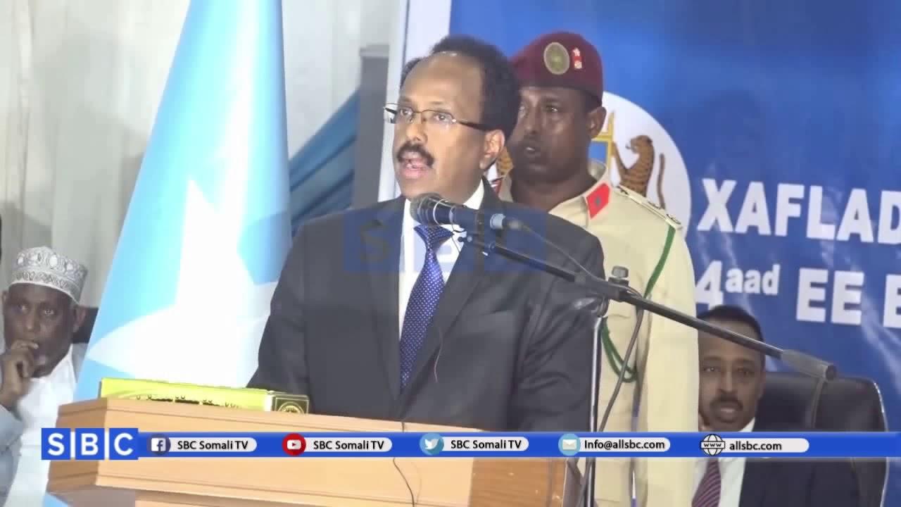 WARKA SBC SOMALI TV 10,09,2018