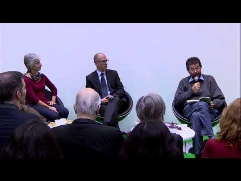 Salon du livre de Paris 2013 - Lectures Marçal Aquino et Suzana Montoro - VF