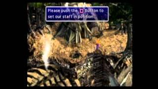 Final Fantasy VII Playthrough #083, Bone Village, Sleeping Forest, & Corral Valley