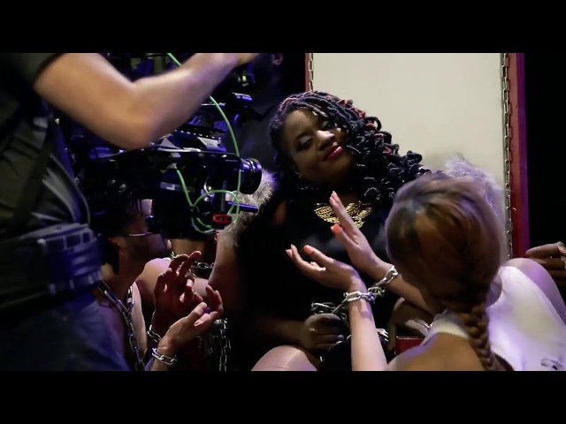JPLovesIt - Freedom ft. King Ilabash  | Behind The Scenes