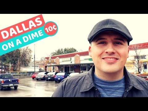 Free Tourist Attractions In Dallas | Full Time Travelers
