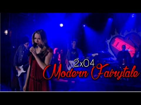 Modern Fairytale: 2x04 [The King of Hearts]