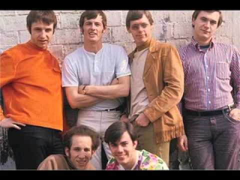 The Association - Along Comes Mary (Backing Track)
