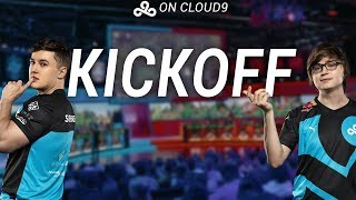 On Cloud9 - Season 2 Episode 01: Kickoff