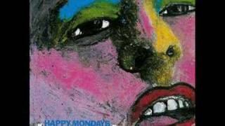 Happy Mondays - Mad Cyril (audio only)