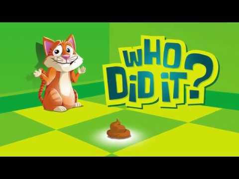 Who Did It? Teaser [EN]
