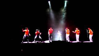 Acapella Medley - 王力宏 《火力全开 MUSIC-MAN II》2012 大马演唱会