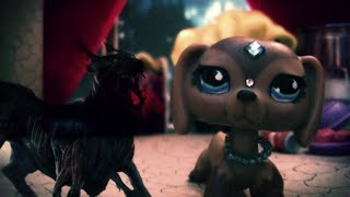 Littlest Pet Shop:꧁ℑɲ˅ɨţɨɲǥ ℰ˅ɨℓ꧂(Episode #3 Gambit)