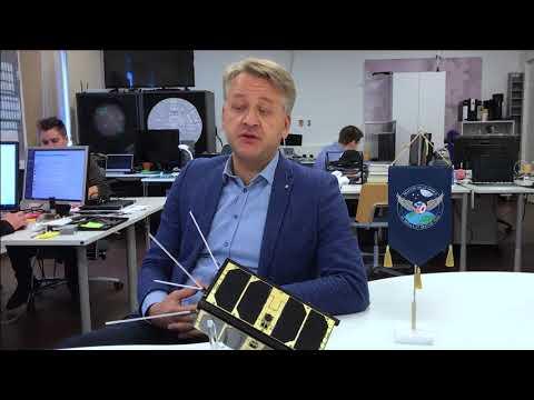 ESA Space Hack at Ultrahack 2017