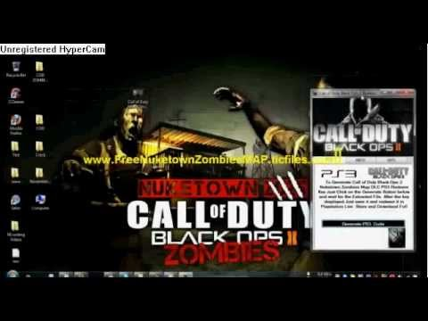 How To Get Nuketown Zombies on Black Ops 2 For Free ...