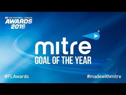 #FLAwards - Mitre Goal of the Year Top 5