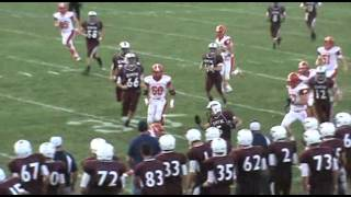 Shikellamy vs Mount Carmel