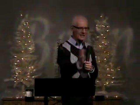 December 6, 2015 Pastor Dave Toyne