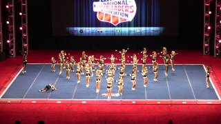 World Cup Shooting Stars 03/02/2013