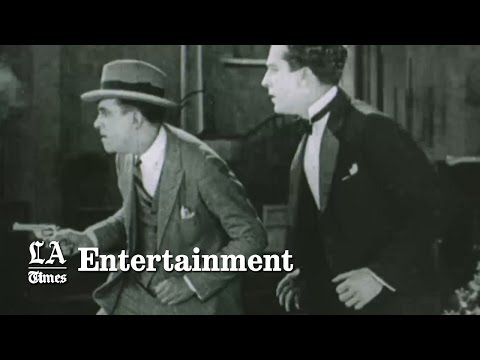 The importance of musical accompaniment during the silent movie era
