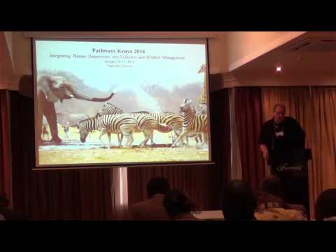 Pathways Kenya: Kahindi Lekalhaile, African Network for Animal Welfare