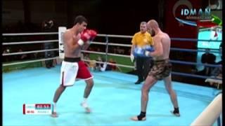 Zohrab Azimov (AZE) VS Eren Ali (TRK)