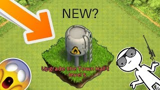 SUPERCELL Needs To Add This Building To Clash Of Clans And Clash Royale | Not coc private server