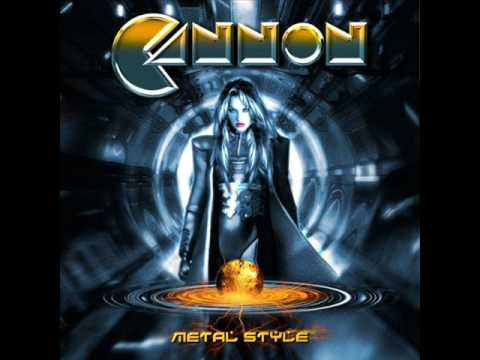 Cannon - Heavy Metal Style (2008)