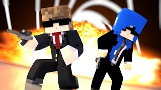 Minecraft: AGENTES ANTI-APOCALIPSE - INVASÃO A BASE INIMIGA #1