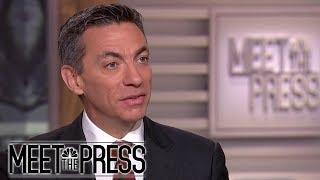 Clint Watts: 'Release The Memo' Is A Home Run For Russians | Meet The Press | NBC News