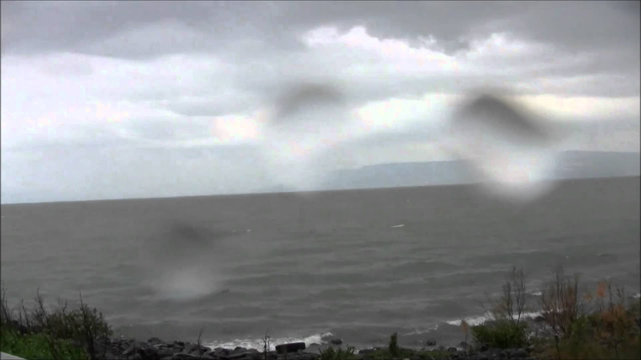 Storm on the sea of galilee youtube storm on the sea of galilee publicscrutiny Images