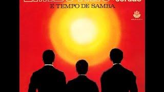 Zimbo Trio + Cordas - Non Stop To Brasil