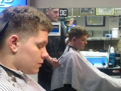 Fade, Haircut, Taper (Skip The Barber)   YouTube