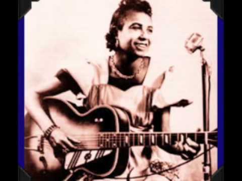 Jimmy Rogers on Memphis Minnie
