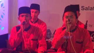 Vokal Terbaik  Festival Al Banjari Jateng Diy