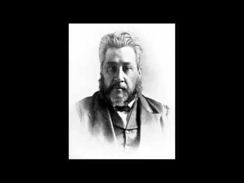 Charles Spurgeon: THE SITTING OF THE REFINER