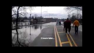 Download River Grove flooding 2013 MP3 song and Music Video