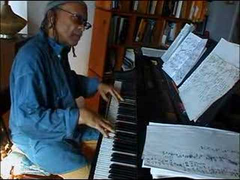 Cecil Taylor - All the Notes (Documentary)