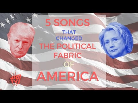 5 Songs That Changed America! | MUSIK !D TV