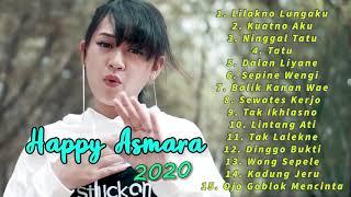 Happy Asmara - Full Album Lagu Jawa Terbaru & Terpopuler 2020