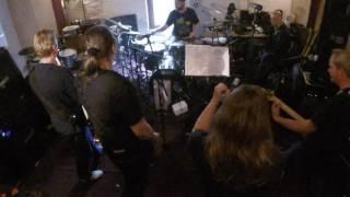 "PARAGON ""Hellgore"" Rehearsal"