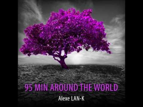 95 MIN AROUND THE WORLD (Ethnic Deep House dj set)